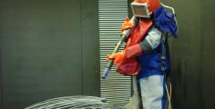 min-śrutowanie